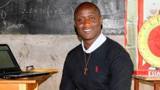 Un keniata fue elegido como el Mejor Maestro del Mundo