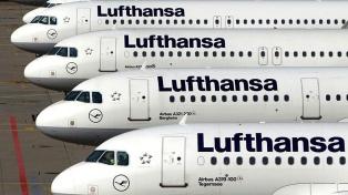 Prevén recortes y reestructuración a largo plazo en Lufthansa tras salvataje estatal