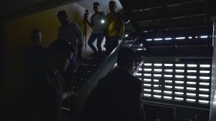 """Venezuela sufrió otro gran apagón, que el gobierno atribuyó a un """"ataque"""""""