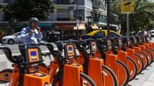 Presentan un amparo para restablecer las estaciones de Ecobici cerradas