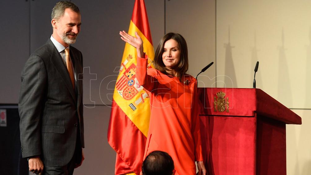 Los reyes de España dieron negativo al test de coronavirus