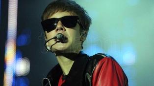 Justin Bieber anunció su retiro temporario de la música para tratar su depresión