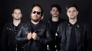 Vito Martino trae su rock cancionero a La Trastienda