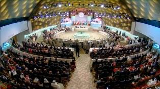 La Liga Árabe condena que EE.UU. reconozca a Israel sobre el Golán