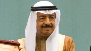 """Arabia Saudita acusa a Irán de """"desafiar la paz"""" en una cumbre regional"""