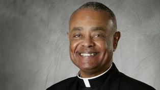 A 51 años del asesinato de Luther King, Francisco nombró a un afroamericano arzobispo de Washington