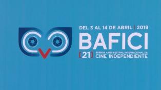 Culmina una nueva edición del Bafici, con films parejos del cine independiente mundial
