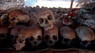 A 25 años del genocidio, las heridas continúan latentes