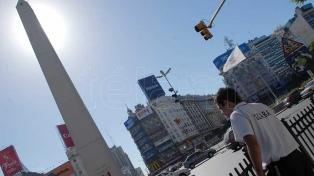 Los cortes de calles en la ciudad de Buenos Aires el fin de semana