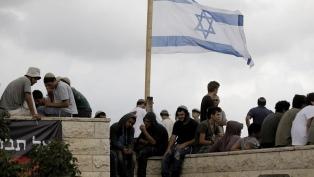 Impulsan una nueva expansión de colonias en la ocupada Cisjordania