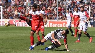 Independiente cayó ante Argentinos