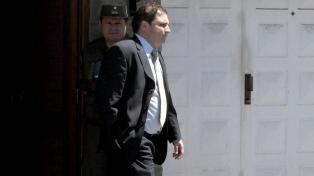 Sortearon a los legisladores que integrarán el jury al suspendido fiscal Bidone