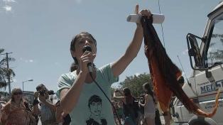 Un documental muestra la lucha colectiva por la desaparición y el asesinato de Arruga