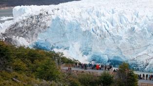 El Perito Moreno y el Fitz Roy aspiran al podio de las maravillas naturales del país