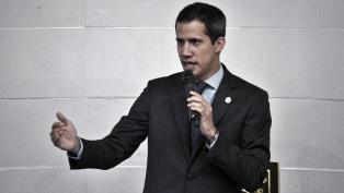 Bloquearon el acceso a YouTube, Facebook y otros sitios mientras habló Guaidó
