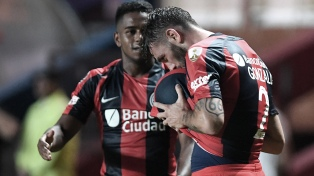 San Lorenzo va por la clasificación ante Junior en Barranquilla