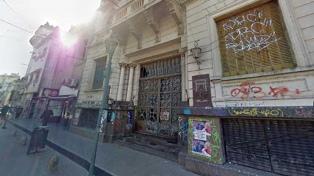 Proponen expropiar el edificio donde funcionó el Hotel Plaza Ritz