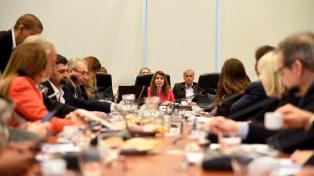 Diputados continúa el debate del nuevo Régimen de Responsabilidad Penal Juvenil