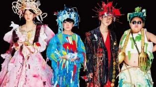 Una extraña joya japonesa cierra la competencia del Bafici