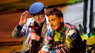 Santiago Bal anunció su retiro definitivo del espectáculo