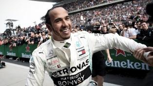 Lewis Hamilton anunció la creación de una comisión por la diversidad racial