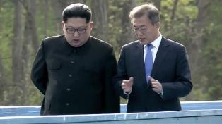 """Seúl insta a Pyonyang a """"poner fin a acciones que activan la tensión"""""""