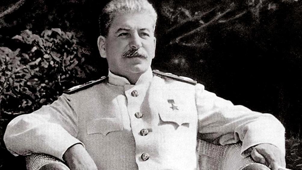 Las ejecuciones que se remontan a los años 1937-39, durante la llamada gran purga de Stalin