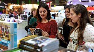 Un año crítico para la industria editorial, arrastrada por la crisis económica