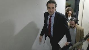 Ramos Padilla rechaza al abogado nombrado por el fiscal Stornelli