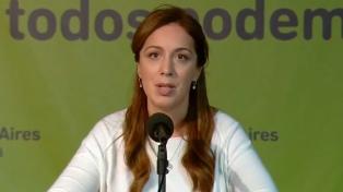 Vidal anuncia una tarifa social para clubes de barrio