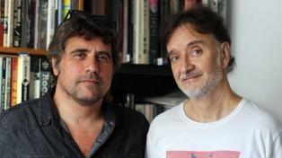 """Fernando Blanco: """"Es un libro que de chicos nos hubiera gustado leer"""""""