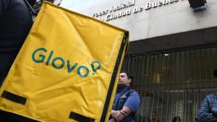 El Gobierno porteño controla a conductores de delivery y apelará el fallo