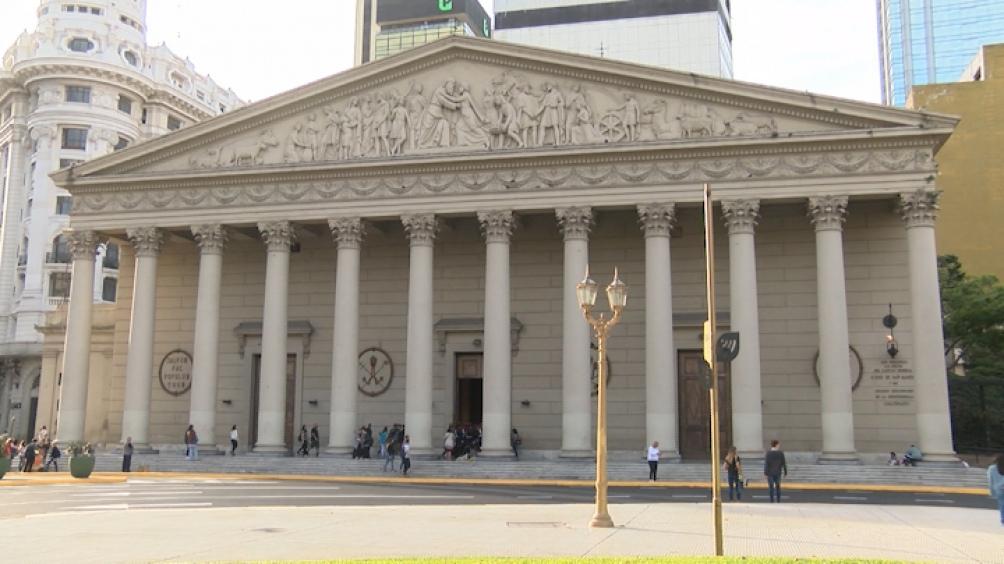 Fernández participará en forma virtual de un Tedeum inédito, a puertas cerradas