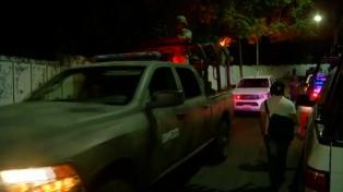Enfrentamiento entre policías y narcos mexicanos deja 4 muertos y dos heridos