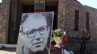 Realizan homenajes a Monseñor Angelelli, a 45 años de ser asesinado por la dictadura