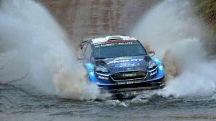 El Rally Argentino cumple 40 años