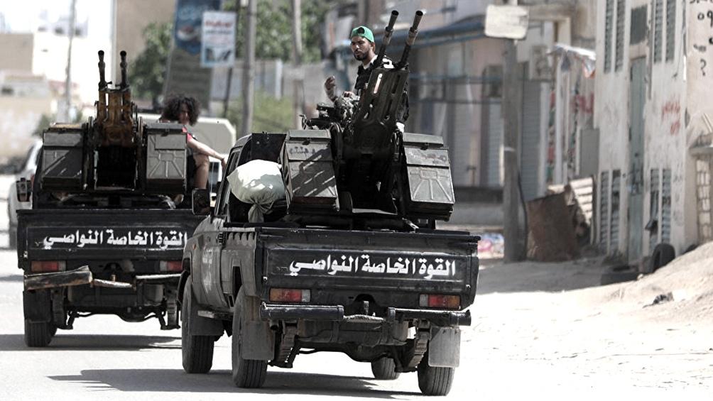 """Trípoli se prepare para """"responder"""" a los movimientos de El Cairo"""