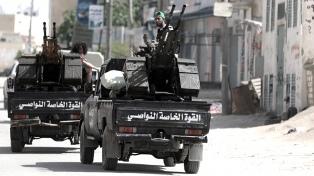 El Consejo de Seguridad ve a Libia al borde de una guerra civil