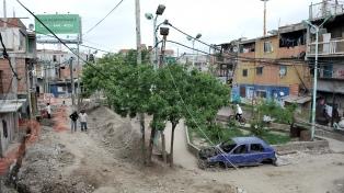 El BID aprobó un préstamo para un programa nacional de urbanización de villas y asentamientos
