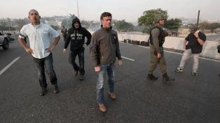 """Borrell: """"No permitiremos que la embajada sea un centro de activismo"""""""