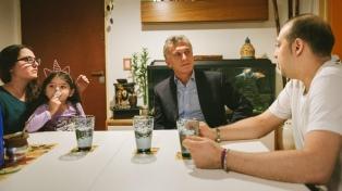 Macri anunció créditos hipotecarios para la vivienda y seguro de compensación para deudores
