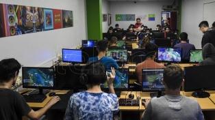 Lanzaron la primera Liga Universitaria Argentina de deportes electrónicos