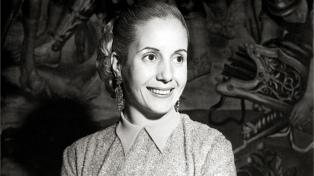 Revisitando a Eva Perón