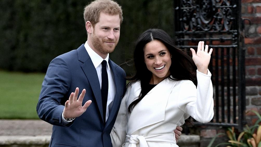 Meghan, de 39 años, debe enfrentar una investigación interna del palacio sobre denuncias de que acosó al personal de la casa real durante su estadía en Gran Bretaña.