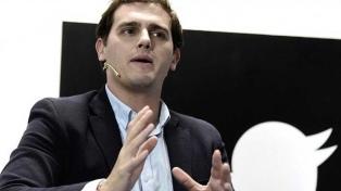 Ciudadanos pide anular el juramento de diputados independentistas