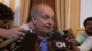"""Lombardi: """"Todavía se puede revertir el resultado de las primarias"""""""