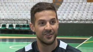 """""""Nico"""" Laprovíttola, con """"todo cerrado"""" para jugar en el Real Madrid"""