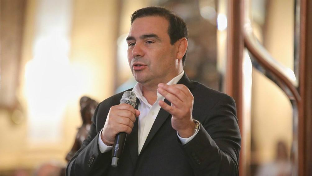 En Corrientes el 10 de diciembre de 2021 vencerá el mandato del radical Gustavo Valdés.