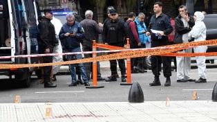 La hija del acusado Fernández dijo que Navarro Cádiz fue el tirador