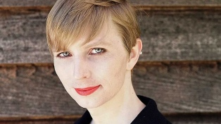 Chelsea Manning, liberada tras dos meses de cárcel por negarse a declarar